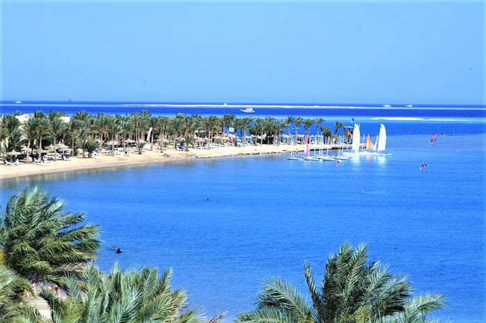 PALM ROYALE SOMA BAY EGIPT