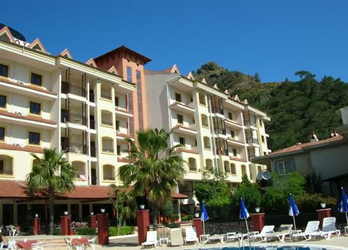 SERAY FOREST SUITES