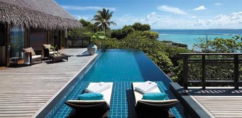 SHANGRI LAS VILLINGILI RESORT & SPA MALDIVE