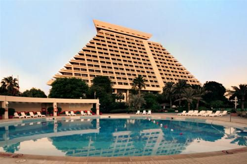 SHERATON DOHA RESORT