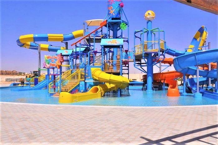 SHERATON SOMA BAY EGIPT