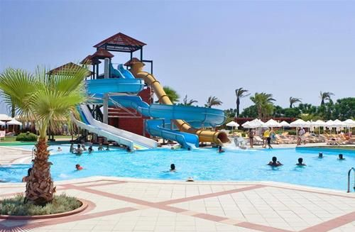 SILLYUM GOLF RESORT