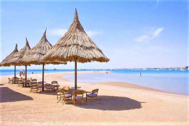 SIVA GRAND BEACH EGIPT