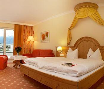 Hotel SPORTHOTEL ALPENBLICK ZELL AM SEE