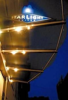 STARLIGHT SUITEN HEUMARKT