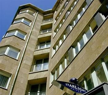 STARLIGHT SUITEN MERLEG