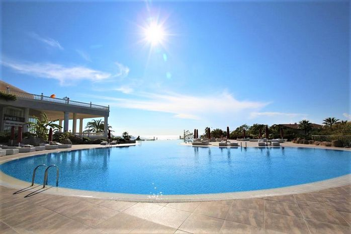 STARLIGHT THALASSO AND SPA TURCIA