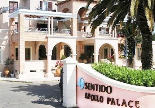 Sentido Apollo Palace