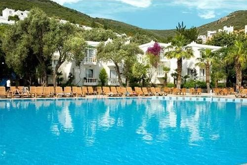TERRA BODRUM RESORT 11