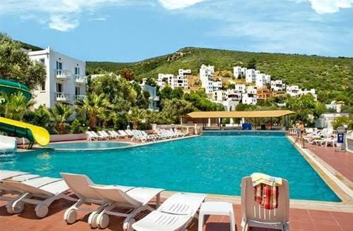 TERRA BODRUM RESORT 13