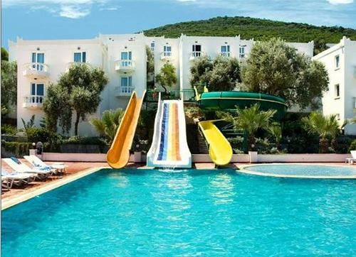 TERRA BODRUM RESORT