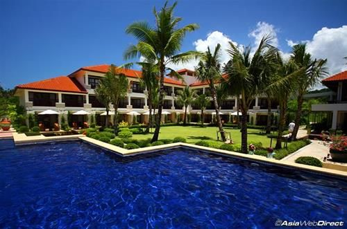 THE BRIZA BEACH RESORT KHAOLAK
