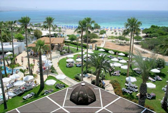 THE DOME BEACH HOTEL & RESORT 7