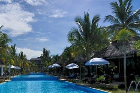 THE KIB RESORT AND SPA