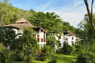 THE PARADISE KOH YAO BOUTIQUE RESORT AND SPA