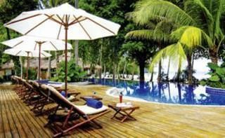 THE PARADISE KOH YAO BOUTIQUE RESORT AND SPA THAILANDA