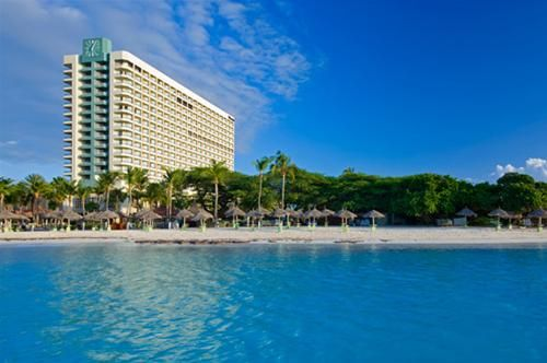 THE WESTIN RESORT ARUBA