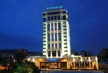 TITANIC BUSINESS EUROPE
