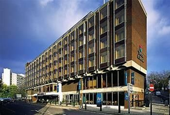 TRAVELODGE KINGS CROSS ROYAL SCOTT