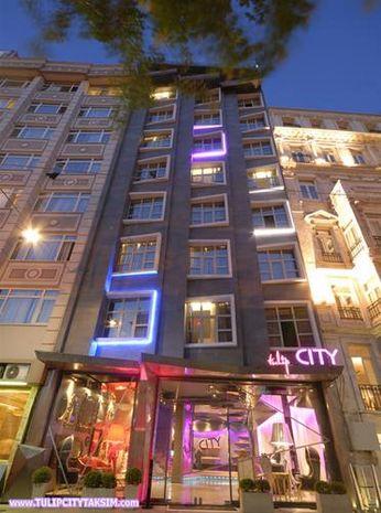 TULIP CITY ISTANBUL