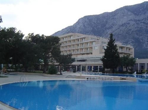TURKIZ BELDIBI RESORT & SPA