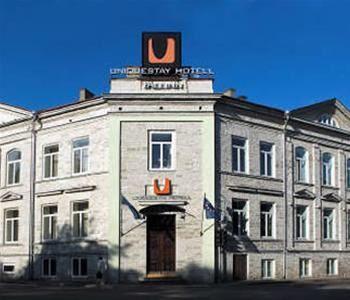 UNIQUESTAY TALLINN