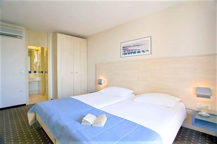 Hotel VALAMAR DIAMANT Porec CROATIA