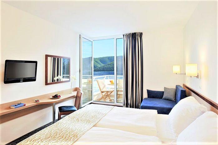 Hotel VALAMAR SANFIOR ISTRIA