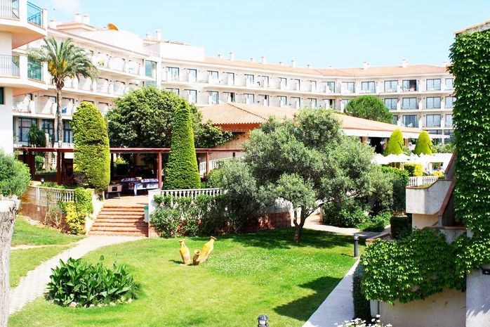 VALENTIN SON BOU HOTEL & APARTMENTS