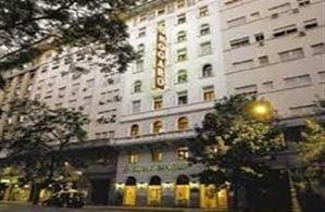Hotel 562 NOGARO BUENOS AIRES