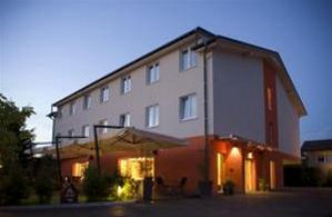 Hotel A LJUBLJANA