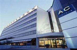 Hotel AC GENOVA GENOVA