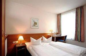 Hotel ACHAT DRESDA