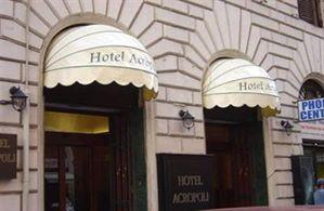 Hotel ACROPOLI ROMA