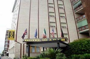 Hotel ADAM MILANO