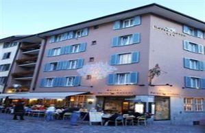Hotel ADLER ZURICH