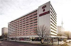 Hotel AGON ALEXANDERPLATZ BERLIN