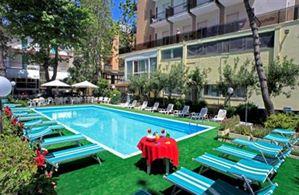 Hotel AIGLON RIMINI