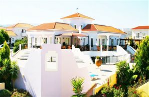 Hotel AKAMANTHEA HOLIDAY VILLAGE Latchi