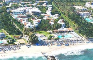 Hotel AKS ANNABELLE BEACH RESORT CRETA