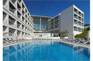 Hotel ALDEIA DOS CAPUCHOS COSTA DA CAPARICA