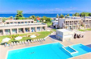 Hotel ALEA HOTEL AND SUITES THASSOS