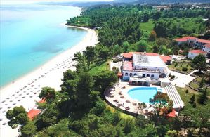 Hotel ALEXANDER THE GREAT KASSANDRA