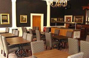 Hotel ALEXANDER THOMSON GLASGOW