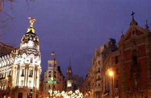 Hotel ALEXANDRA MADRID