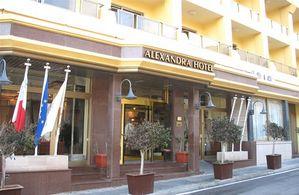 Hotel ALEXANDRA ST JULIANS