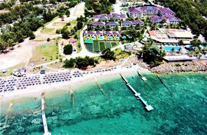 Hotel ALEXANDRA BEACH SPA RESORT THASSOS