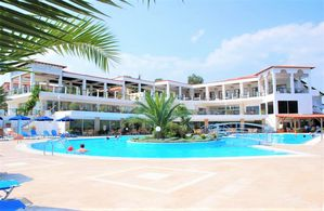Hotel ALEXANDROS PALACE HALKIDIKI