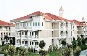 Hotel ALIBEY RESORT SIDE