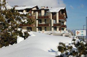 Hotel ALPENHOTEL FLIMS